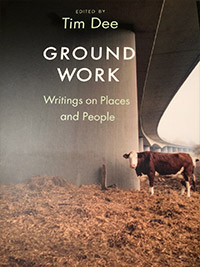 Ground Work book cover