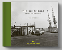 The Isle of  Dogs book cover